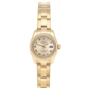 Rolex Datejust 179168