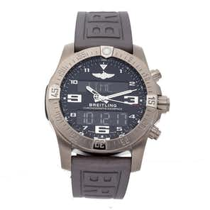 Breitling Exospace B55 Connected EB5510H1/BE79