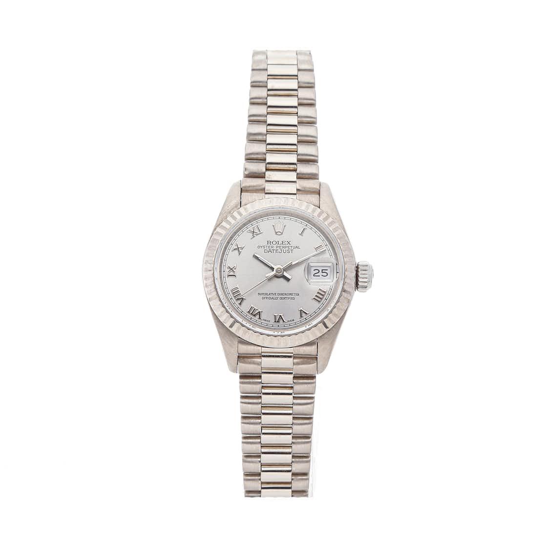 Rolex Datejust 69139