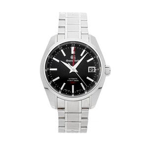 Grand Seiko Hi-Beat 36000 GMT SBGJ203