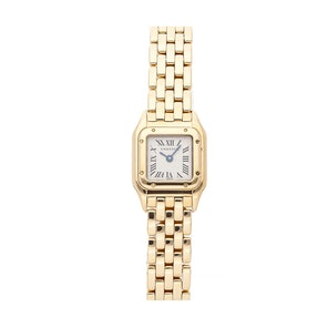 Cartier Panthere Mini W25034B9
