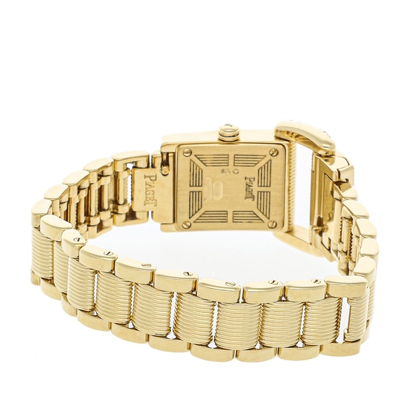 Piaget Miss Protocole Small G0A24015