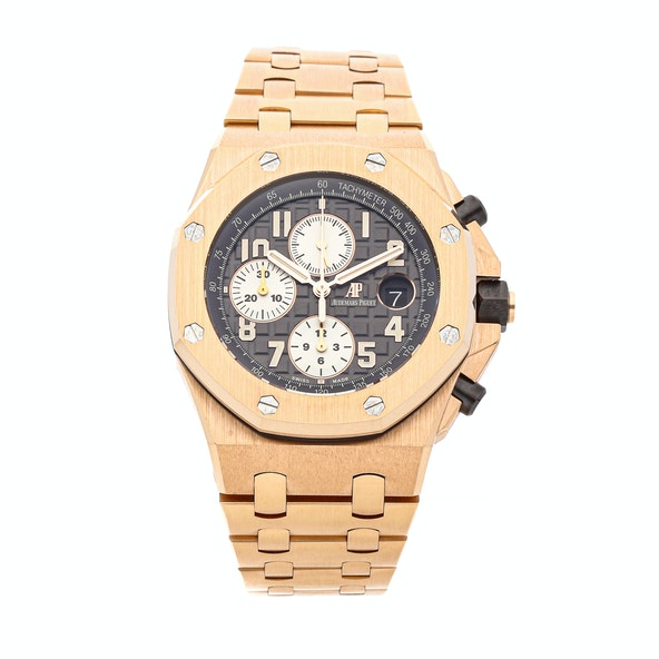 Audemars Piguet Royal Oak Offshore Chronograph 26470OR.OO.1000OR.02