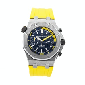 Audemars Piguet Royal Oak Offshore Diver Chronograph 26703ST.OO.A027CA.01
