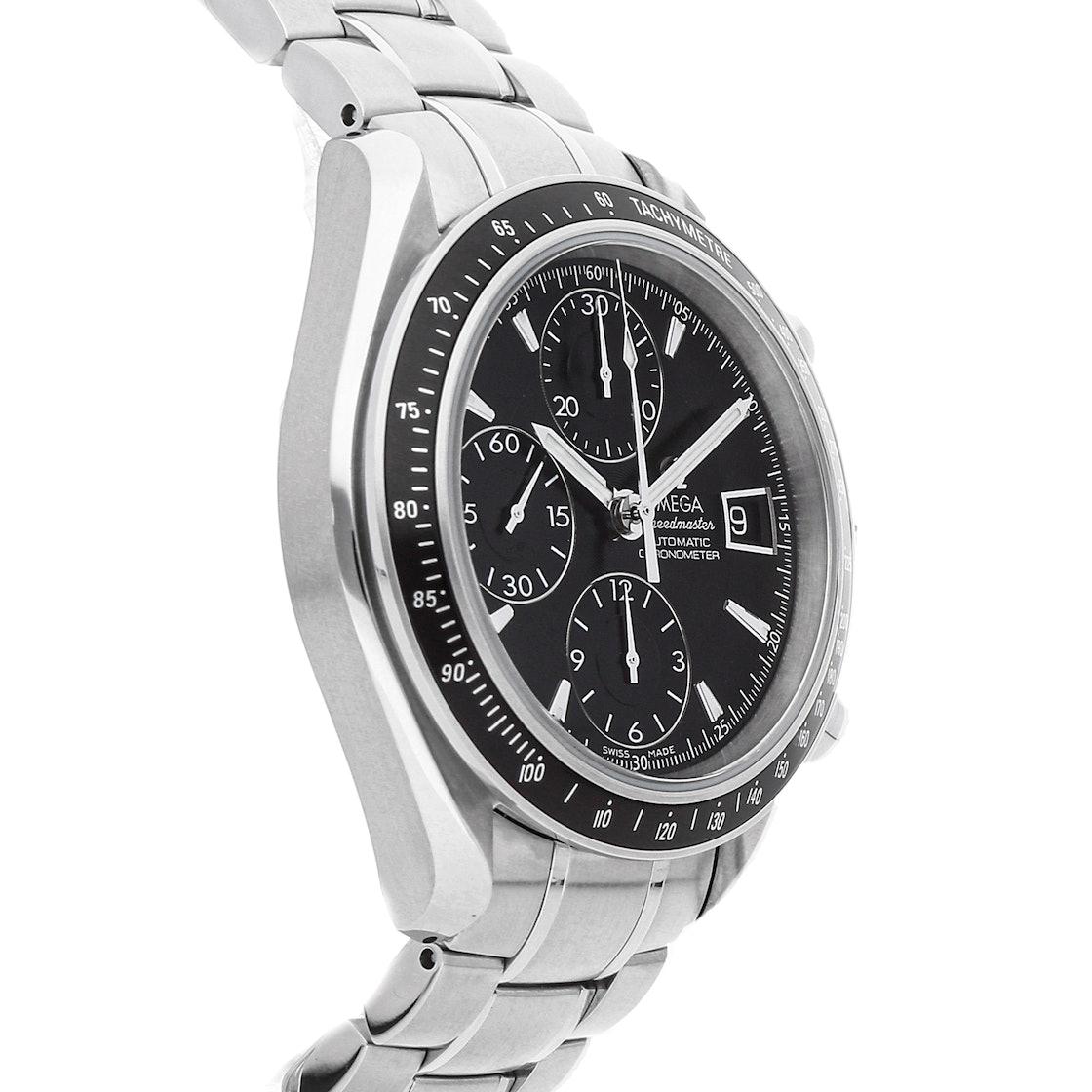 Omega Speedmaster Date Chronograph 3210.50.00