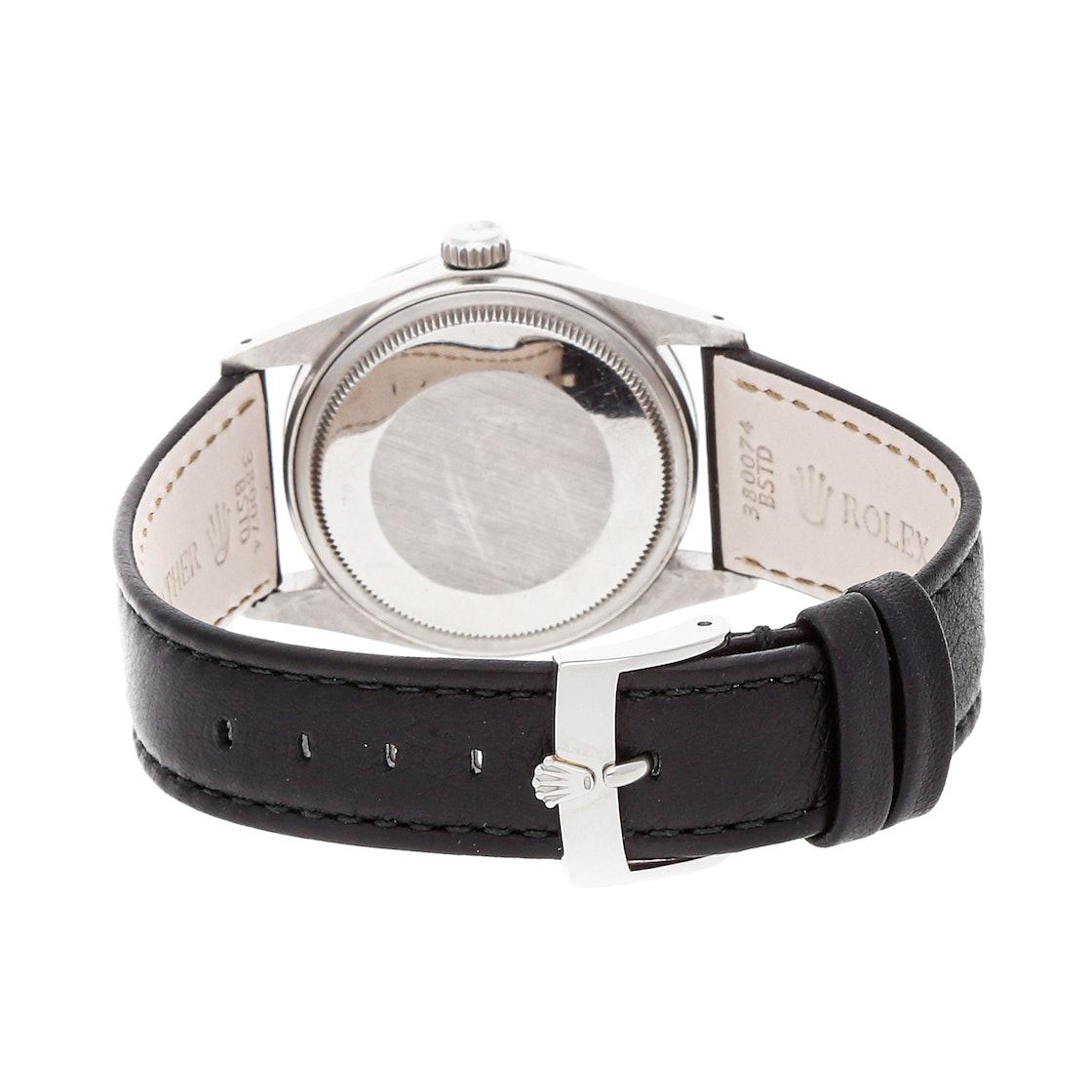 Rolex Datejust 16030