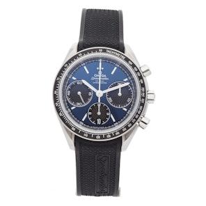 Omega Speedmaster Racing Chronograph 326.32.40.50.03.001