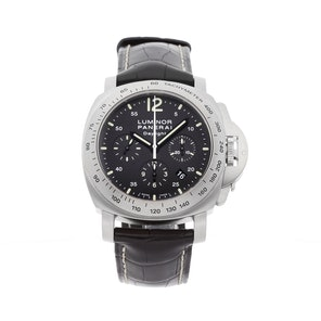 Panerai Luminor Daylight Chronograph PAM 250