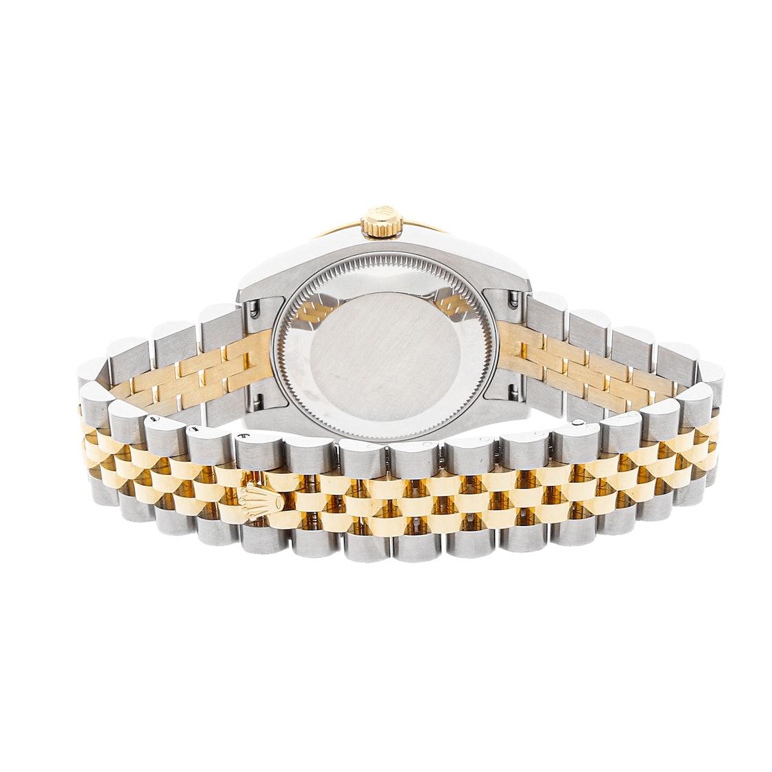 Rolex Datejust 178343