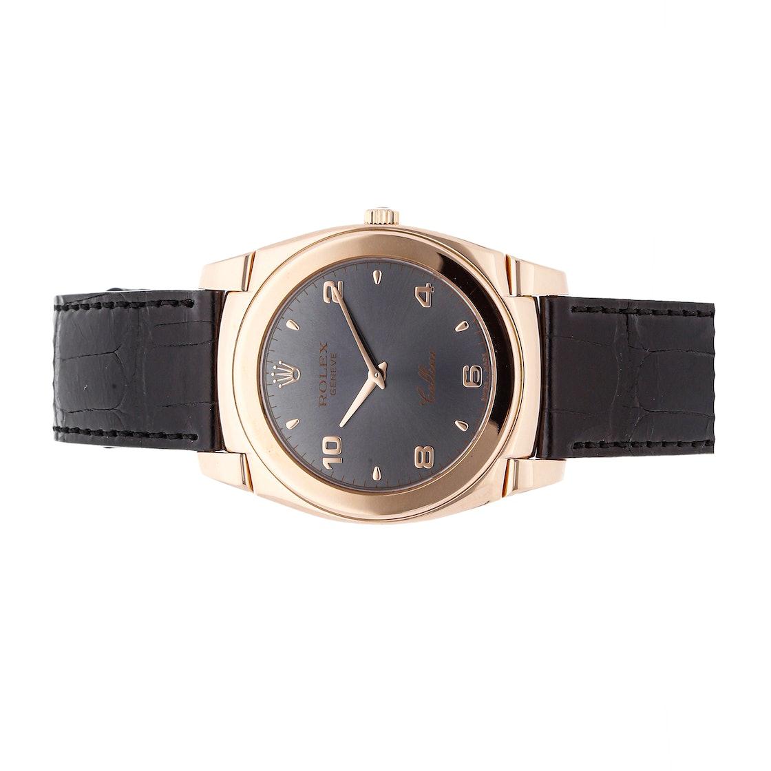 Rolex Cellini Cestello 5330/5
