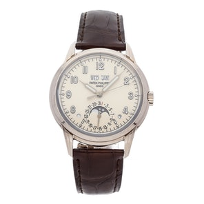 Patek Philippe Grand Complications Perpetual Calendar 5320G-001