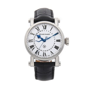 "Speake Marin Serpent Calendar ""Piccadilly Case"" 10001-01"