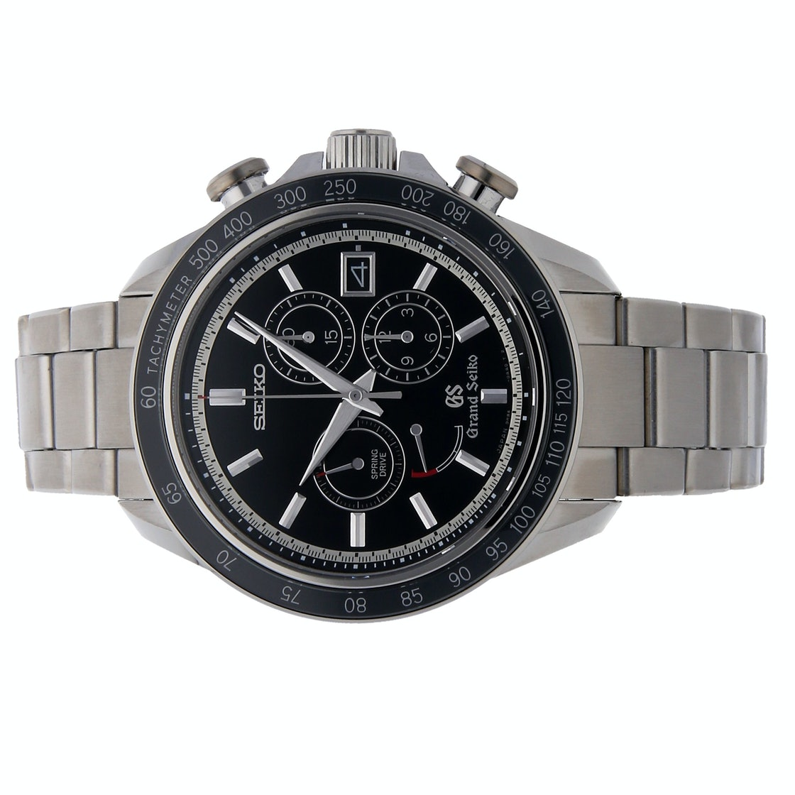 Grand Seiko Chronograph SBGB003