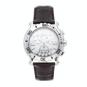 Chopard Happy Sport Chronograph 288499-3001