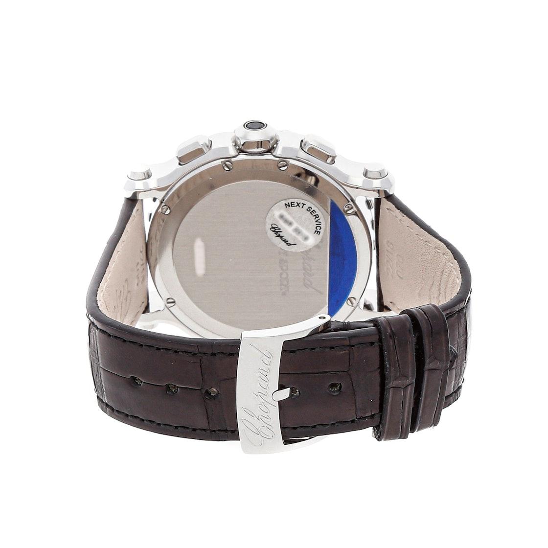 Chopard Happy Sport Chronograph 288499-3001
