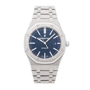 Audemars Piguet Royal Oak 15400ST.OO.1220ST.03
