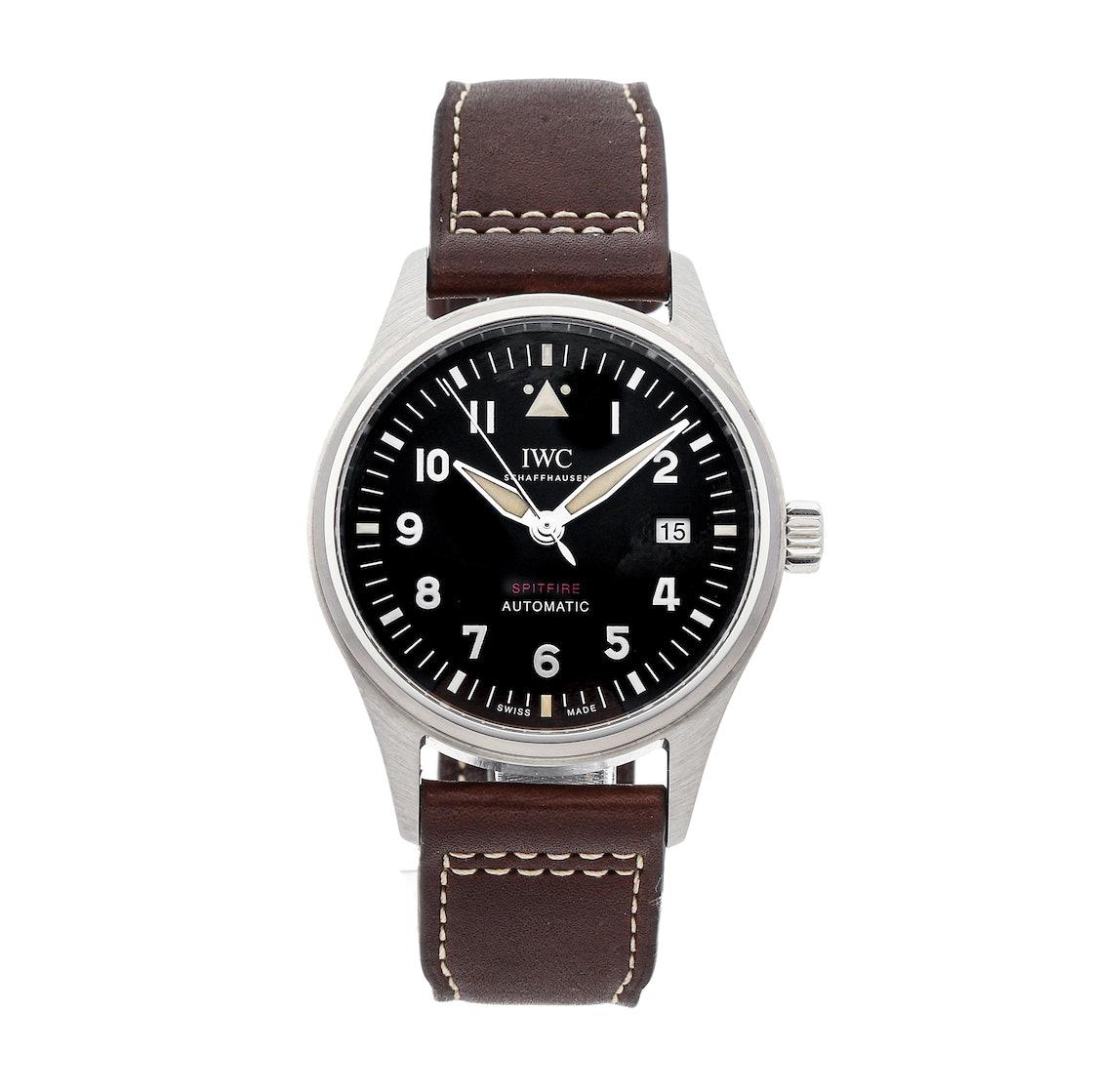 IWC Pilot's Watch Spitfire IW3268-01