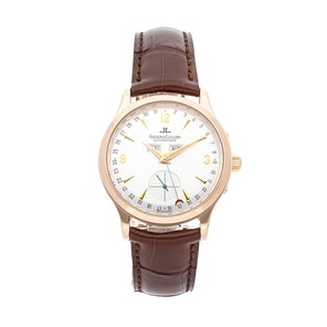 Jaeger-LeCoultre Master Date Q147242A