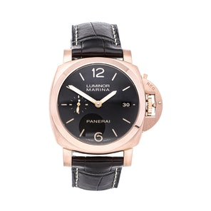 Panerai Luminor Marina 1950 3-Days PAM 393