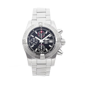 Breitling Avenger II Chronograph A13381111/B1A1