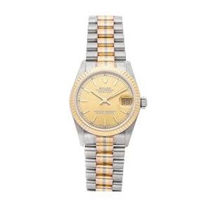 Rolex Datejust Tridor 68279