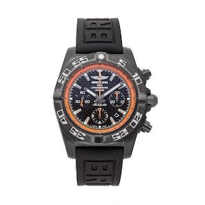 Breitling Chronomat MB01111A/BG17