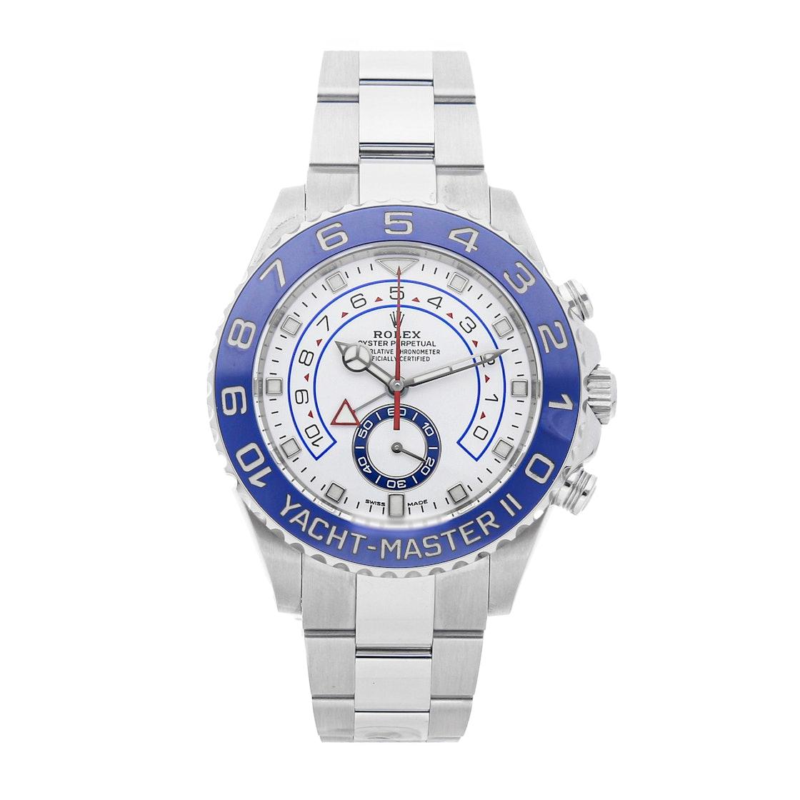 Rolex Yacht-Master II 116680