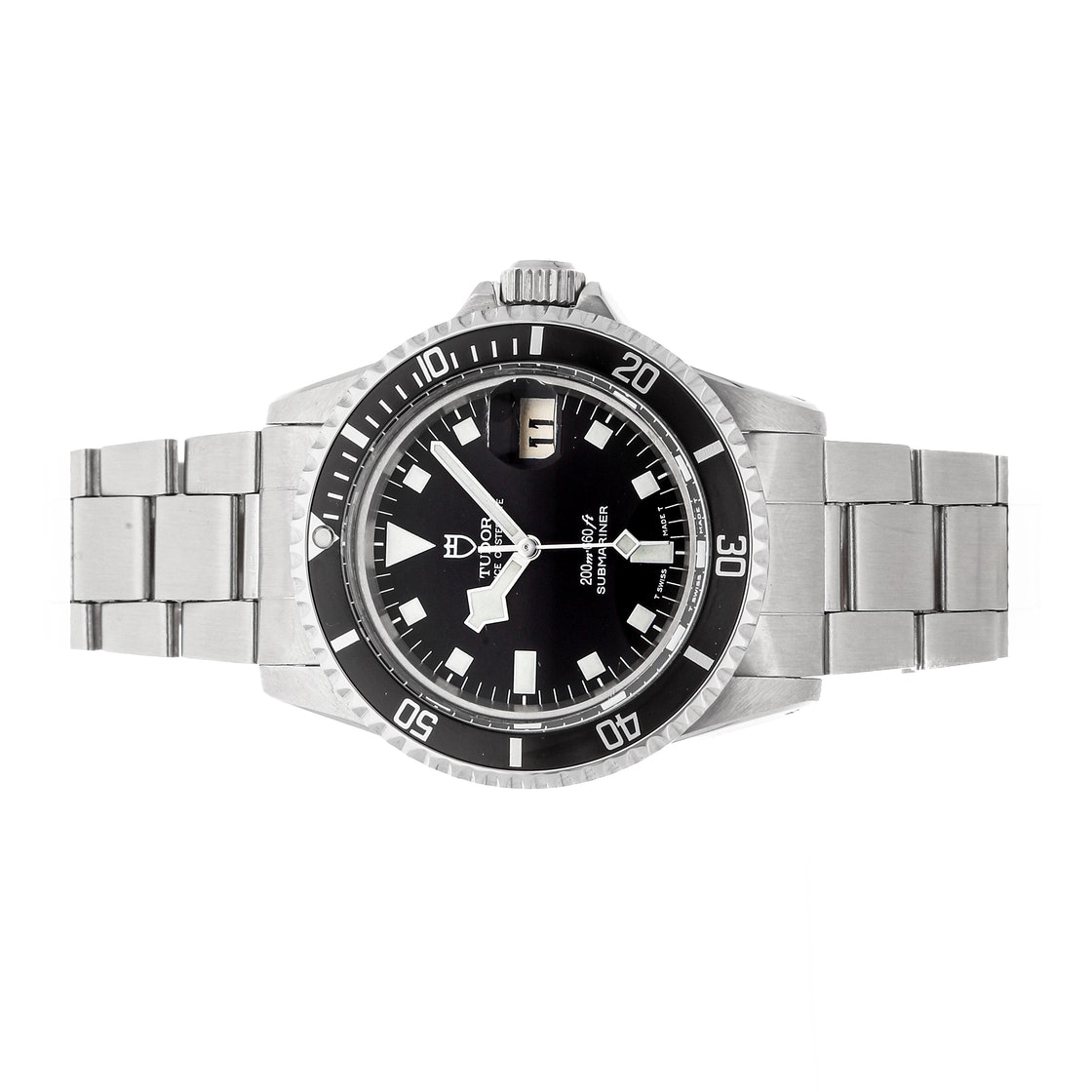 "Tudor Submariner ""Snowflake"" 9411/0"