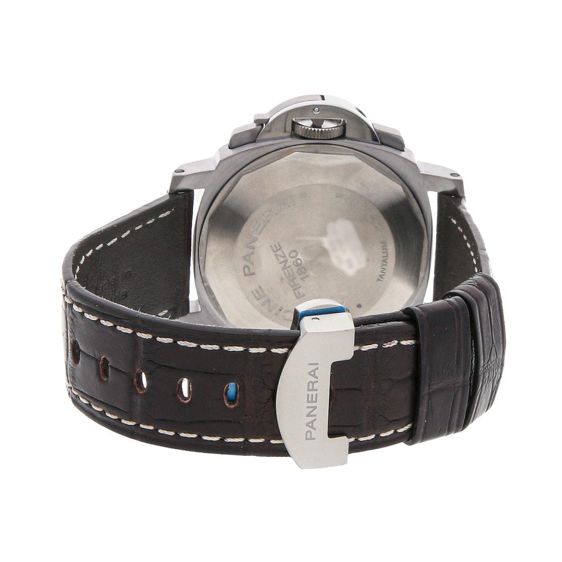 Panerai Luminor Chronograph Limited Edition PAM 192