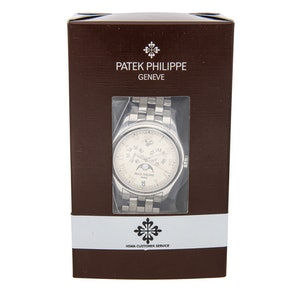 Patek Philippe Complications Annual Calendar 5036/1G-017