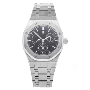 Audemars Piguet Royal Oak Dual Time 25730ST.OO.0789ST.04