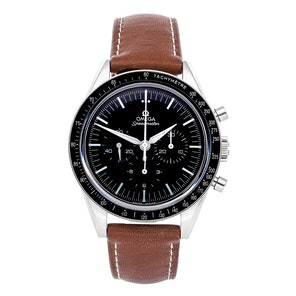 Omega Speedmaster Moonwatch Chronograph 1962 Numbered Edition 311.32.40.30.01.001