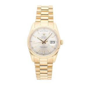 Rolex Day-Date 118208
