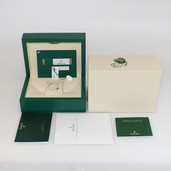 Rolex Datejust 178273