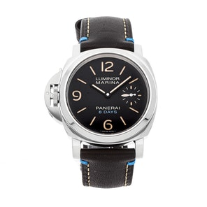 Panerai Luminor Marina Left-Handed 8-Days PAM 796