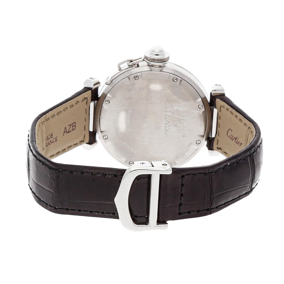 Cartier Pasha C W3104645
