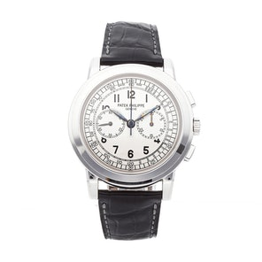 Patek Philippe Complications Chronograph 5070G-001