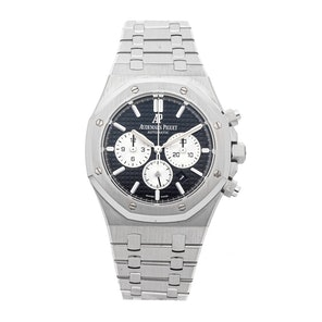 Audemars Piguet Royal Oak Chronograph 26331ST.OO.1220ST.02