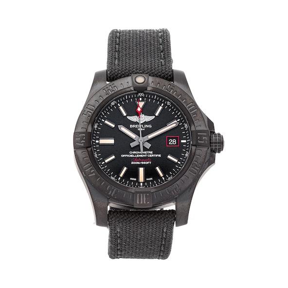 Breitling Avenger Blackbird V17311101/B1W1