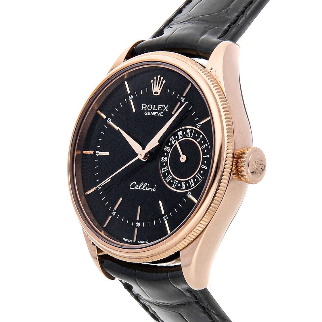 Rolex Cellini Date 50515