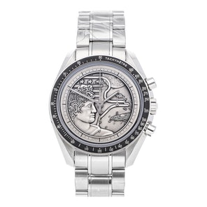 Omega Speedmaster Moonwatch Apollo XVII Anniversary Limited Edition 311.30.42.30.99.002