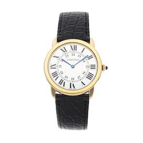 Cartier Ronde Solo de Cartier W6700455