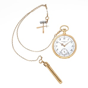 Patek Philippe Pocket Watch VINT PATEK PW