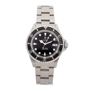 Tudor Submariner 79090