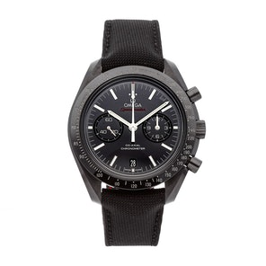 "Omega Speedmaster Moonwatch Co-Axial ""Dark Side of the Moon"" 311.92.44.51.01.007"