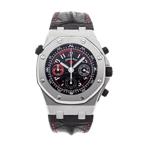 "Audemars Piguet Royal Oak Offshore ""Alinghi Polaris"" Limited Edition 26040ST.OO.D002CA.01"