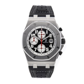 "Audemars Piguet Royal Oak Offshore Chronograph ""Tour Auto"" 26184ST.OO.D003CU.01"