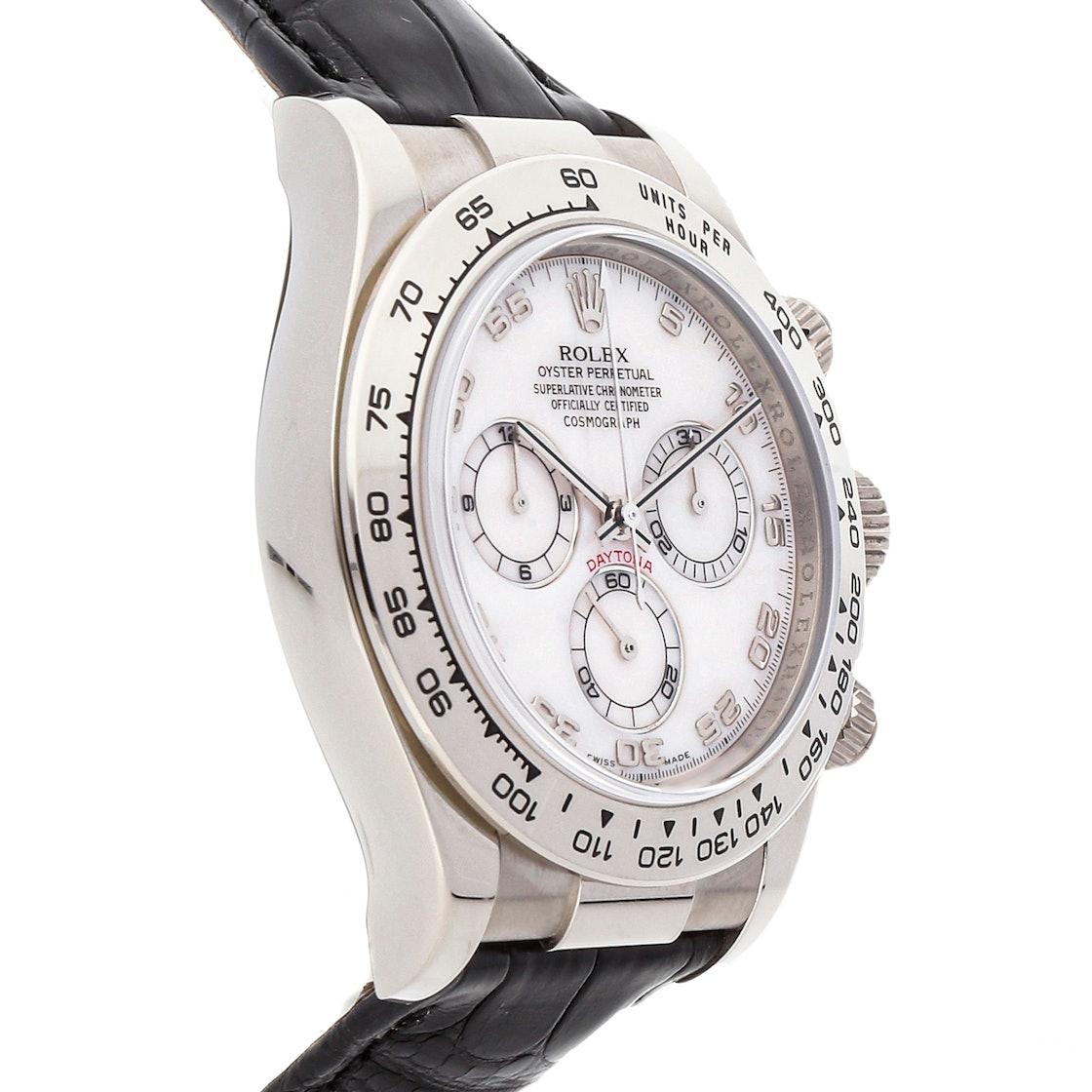 Rolex Daytona 11651