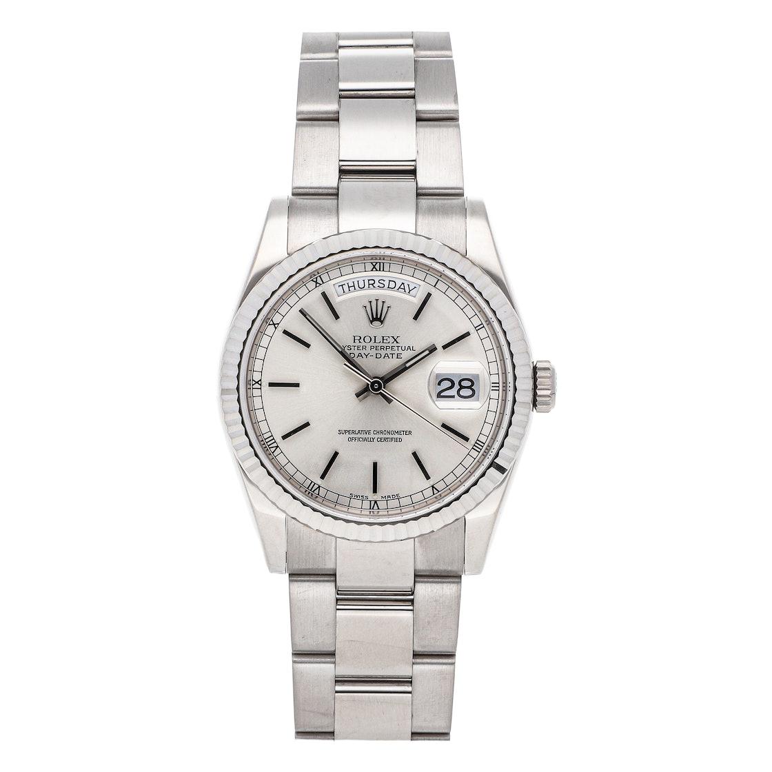 Rolex Day-Date 118239
