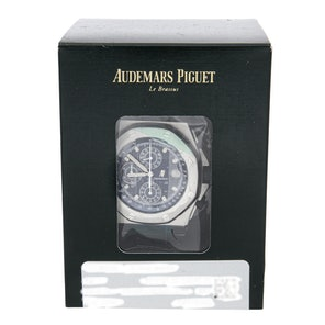 Audemars Piguet Royal Oak Offshore Chronograph 25721ST.OO.1000ST.01